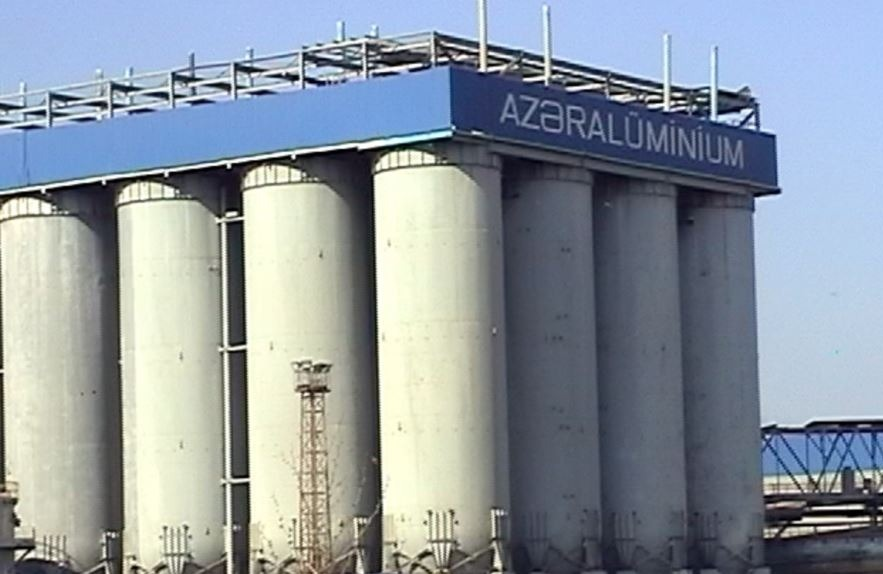 azeraluminum