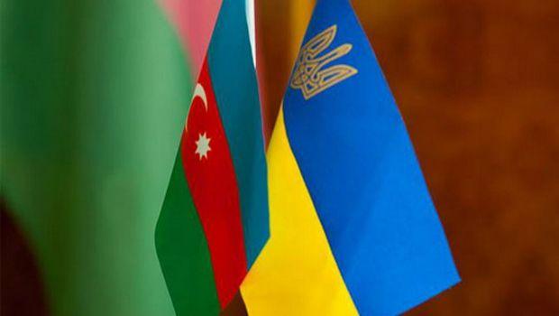 azerbaycan ve ukrayna