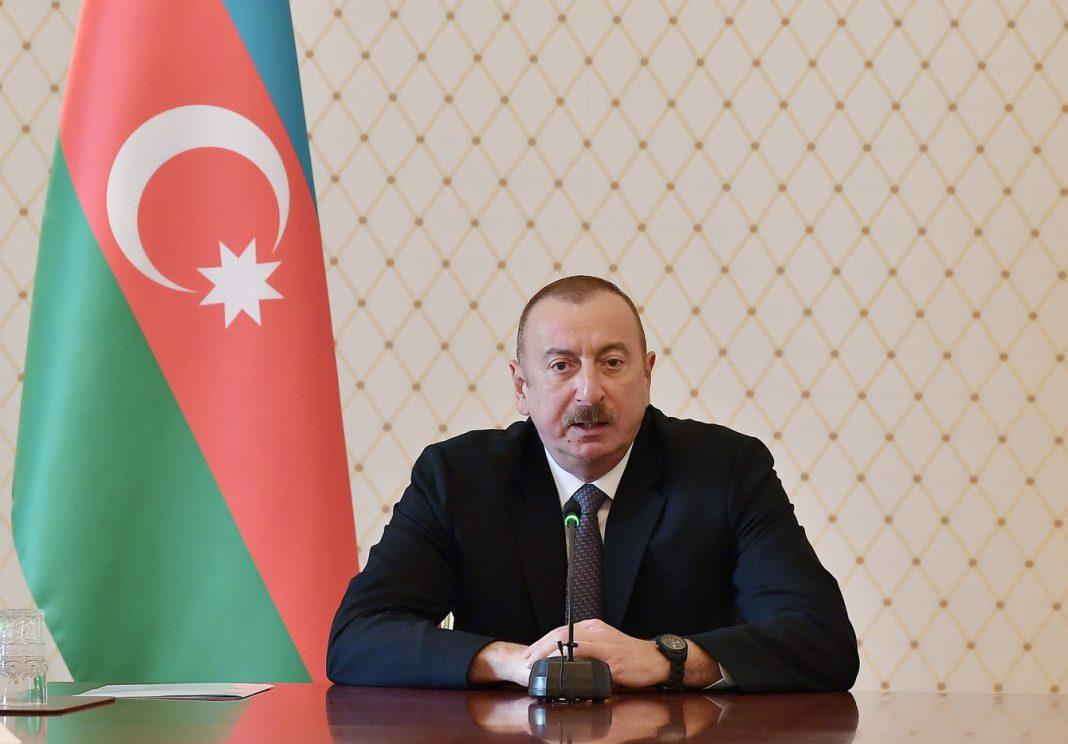ilham aliyev musavire