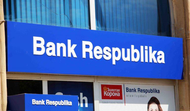 Problemli kreditlərin yığımı üzrə mütəxəssis (cənub və Aran zonası) – Bank Respublika ASC