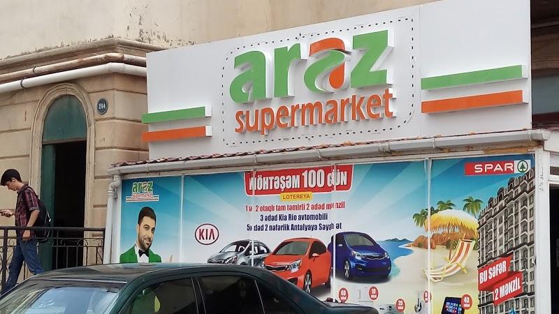 araz supermar
