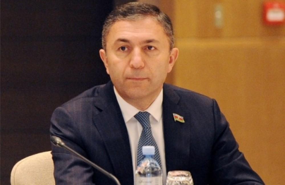 Ermənistan Azərbaycandan 20 milyon oğurlamaq istəyir - DEPUTAT