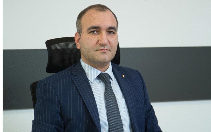 farid aliyev