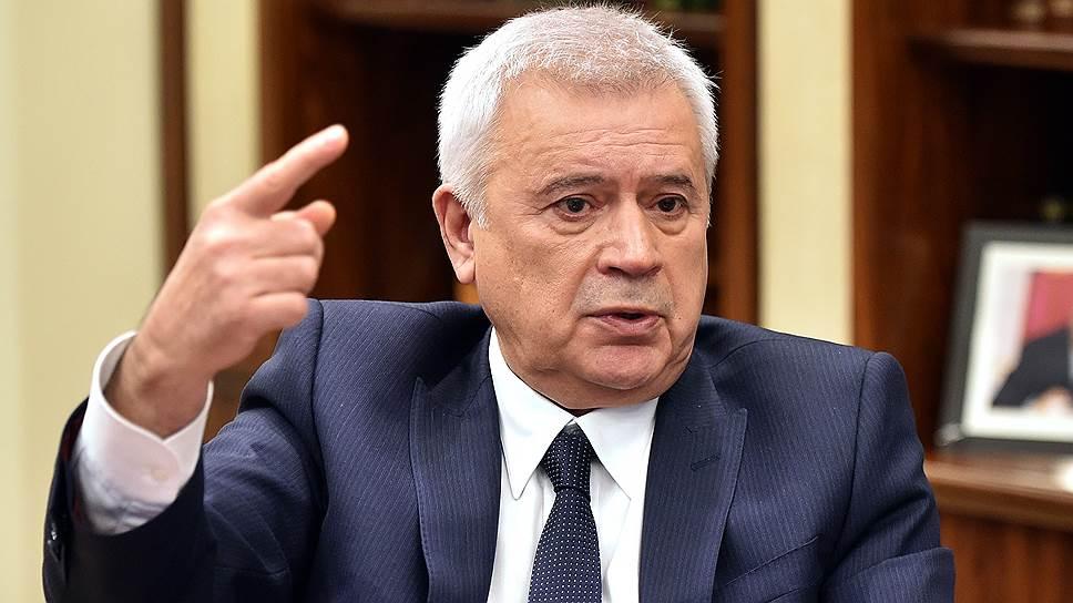 Vahid Ələkbərov Banker.az