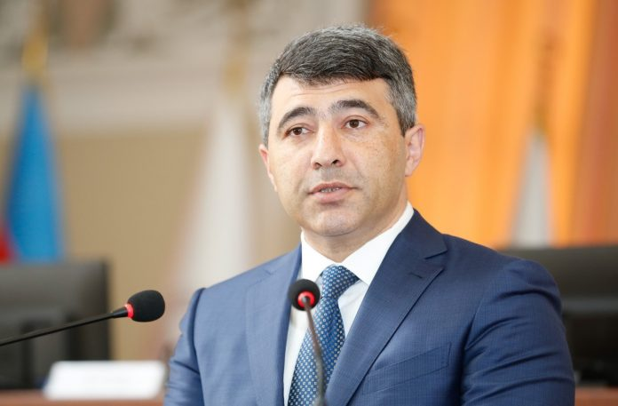 """""""Regional Aqrar Tədqiqatlar və İnnovasiya Mərkəzi yaradılır"""" - İnam Kərimov"""