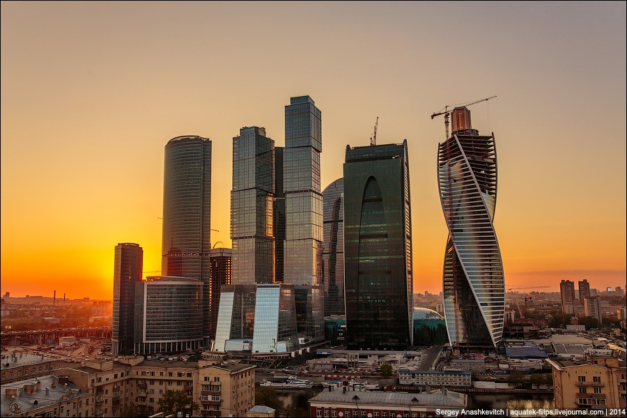 moscow russia 1