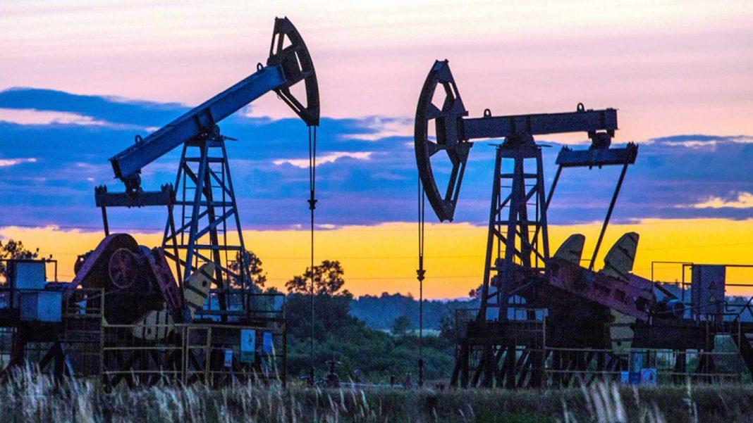 oil ukraine