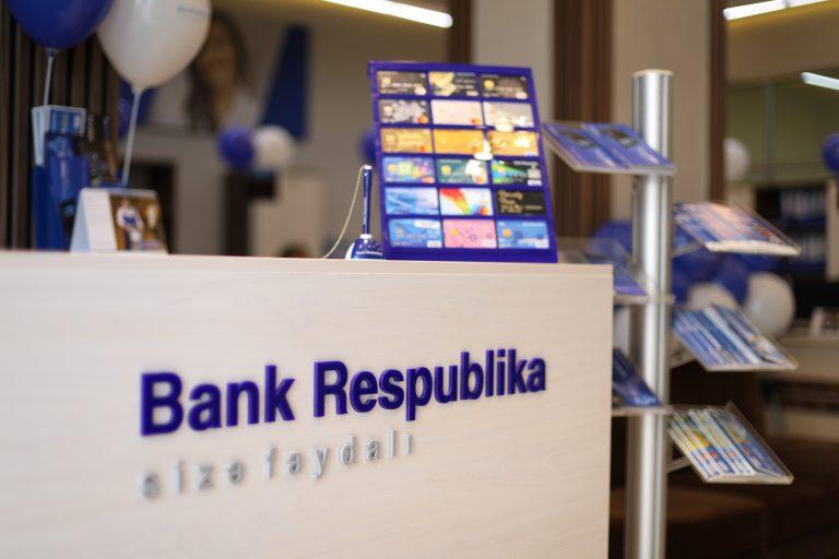 Əməliyyatçı (Hüquqi şəxslər üzrə) – Bank Respublika ASC