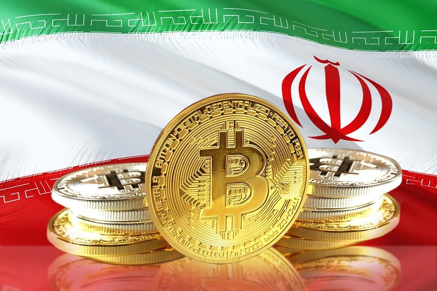 iran kriptovalyuta
