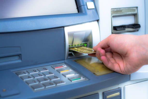 vtb bankomat