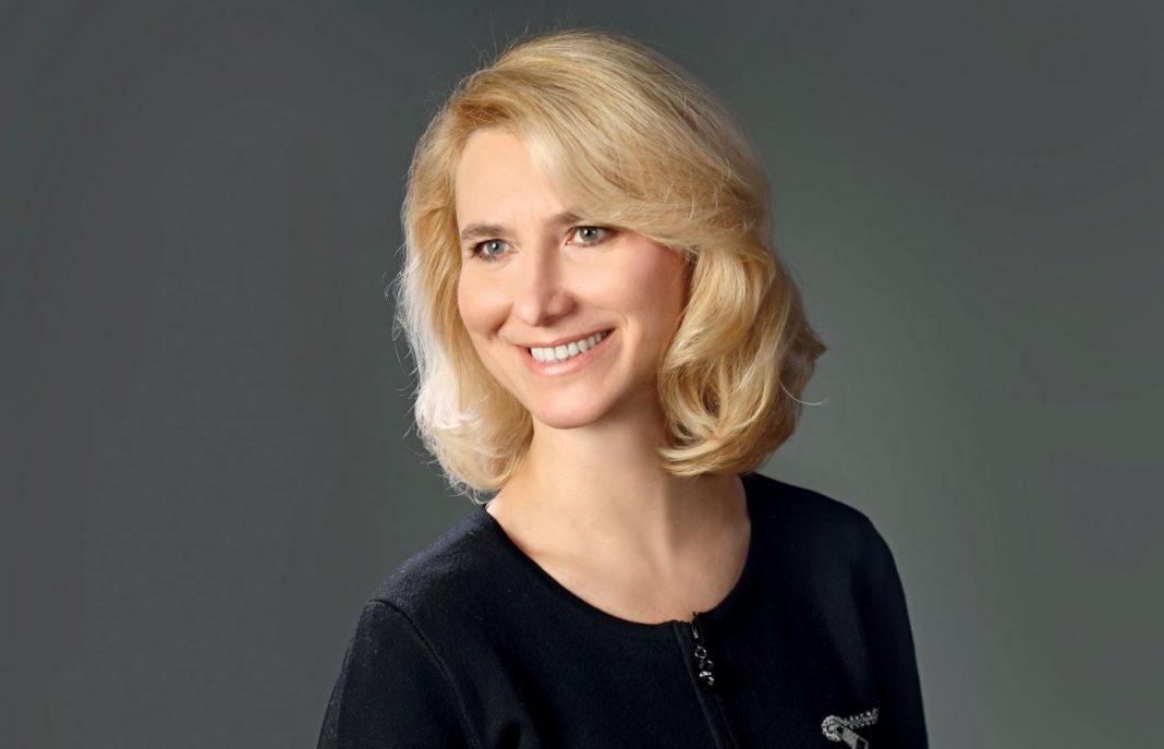 Beata Yavorçik banker.az