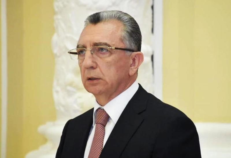 Anar Tağıyev bütün işləri yüksək professionallıqla və böyük operativliklə i ...