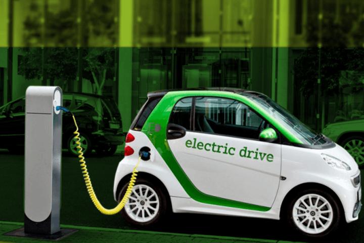 elektrik avtomobil banker.az