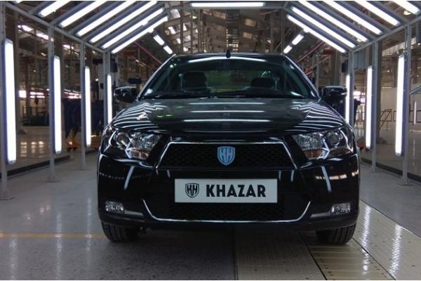 khazar