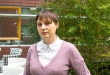 Marina Vyazovskaya