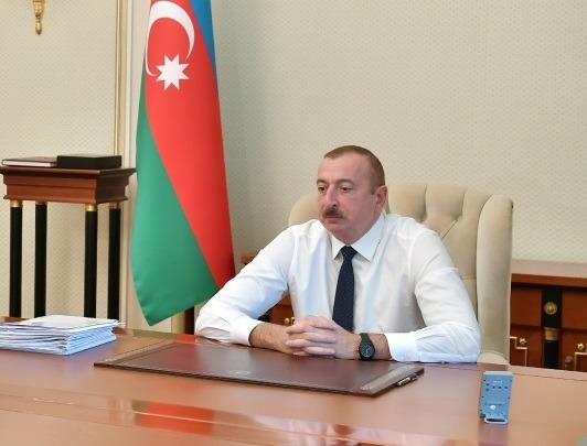 ilham aliyev 2