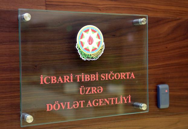 cbari Tibbi Sığorta üzrə Dövlət Agentliyi
