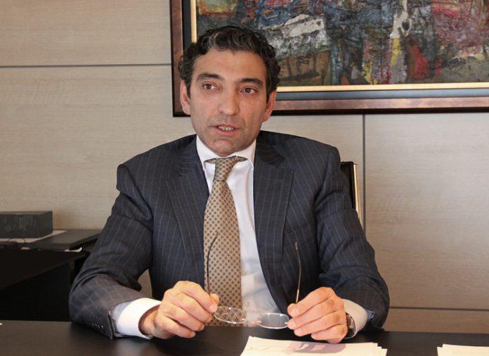 Faiq Hüseynov banker.az