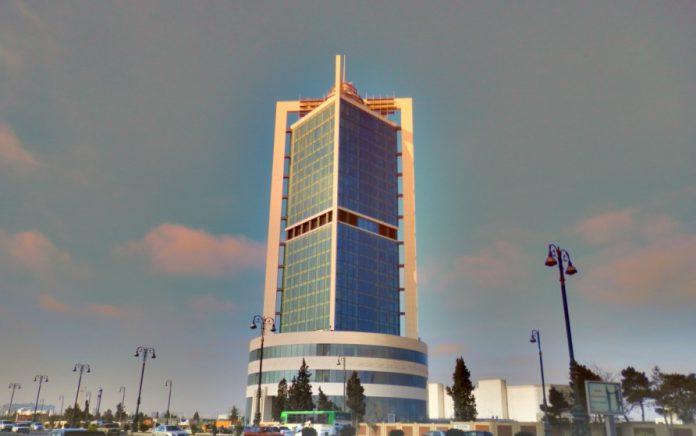 Dövlət Neft Fondu