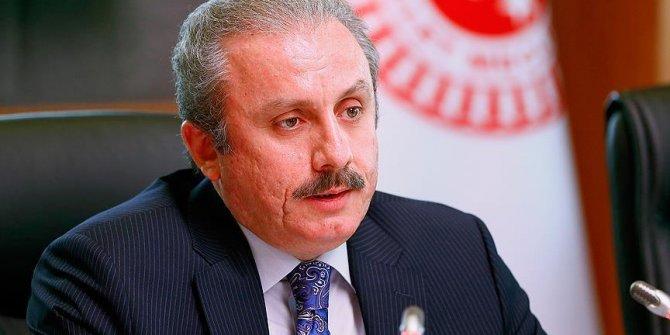 Mustafa Şentop1