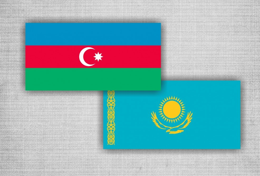 qazaxıstan azərbaycan