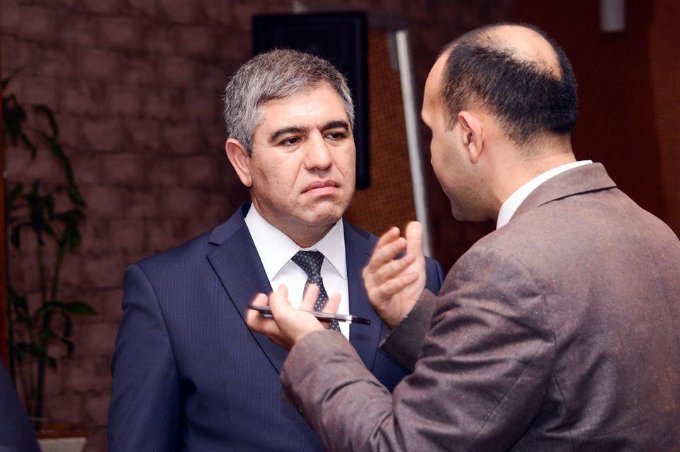 vuqar bayramov