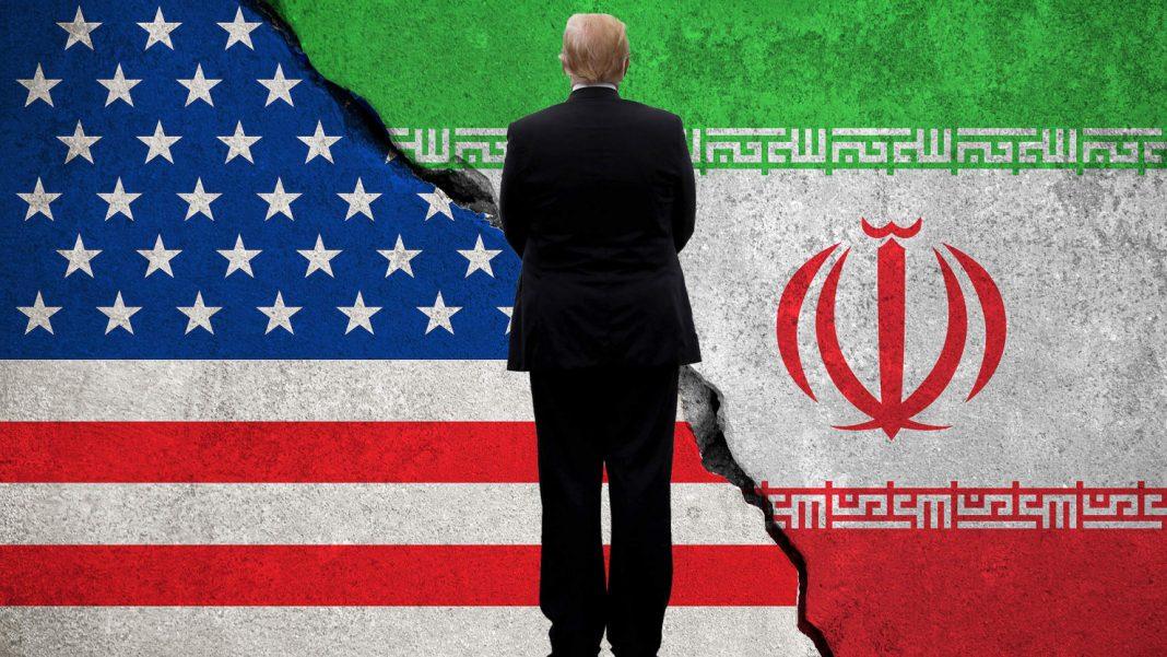 ABŞ İran