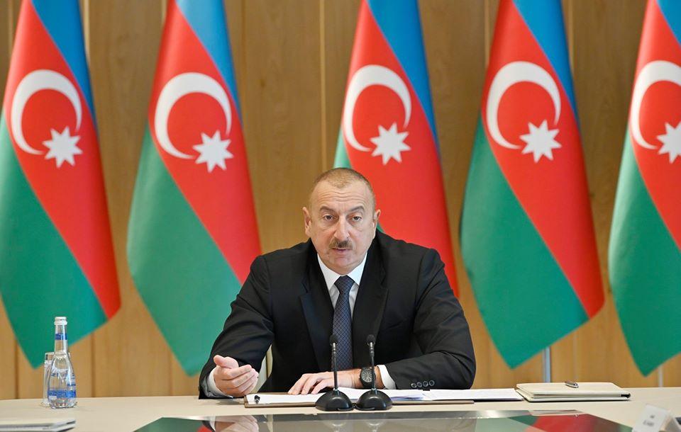 ilham aliyev a 2