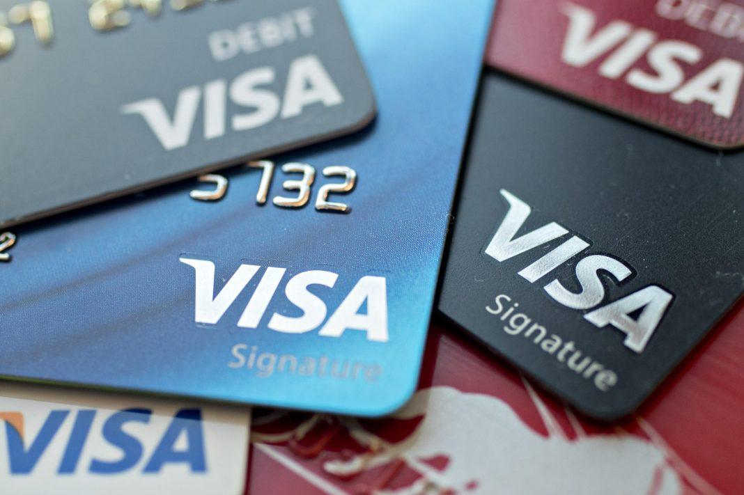 visa cards 210120