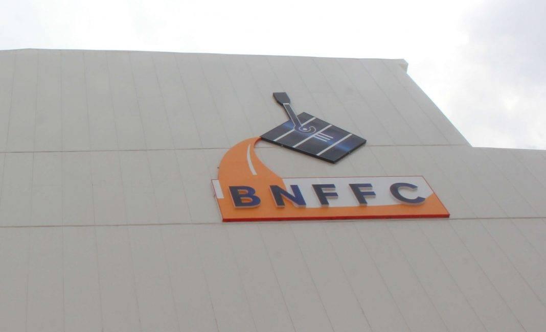 Baku Non Ferrous And Foundry Company