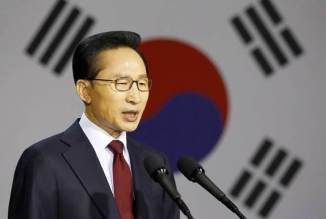 Li Myon Bak