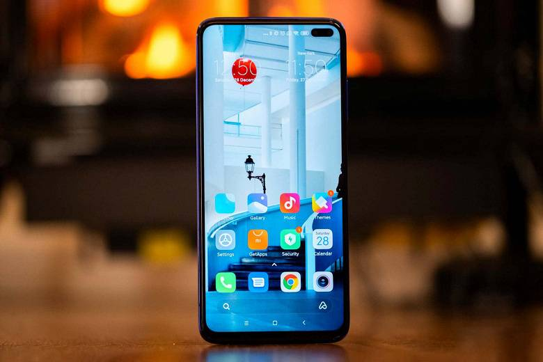 Xiaomi Poco X2 3 large large