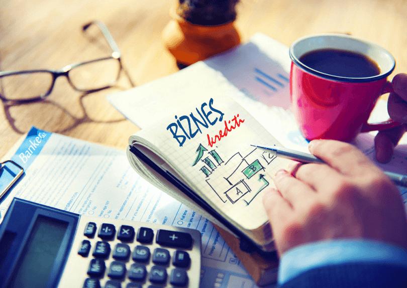 business loan biznes krediti