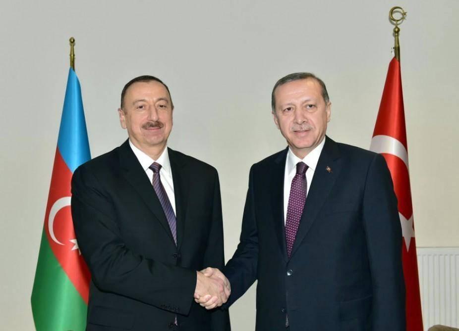 ilham aliyev erdogan 310319
