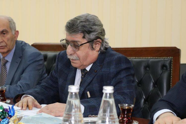 Kamran İmanov