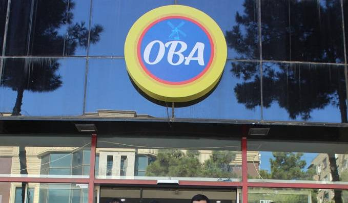 Hesablaşmalar Bölmə Müdiri – OBA marketlər şəbəkəsi