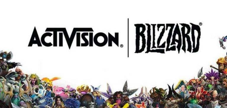 Activition Blizzard 1