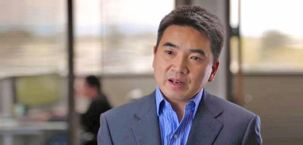 Erik Yuan