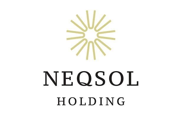 NEQSOL Holding logo