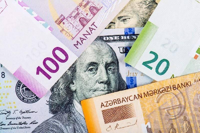 manat dollar 1