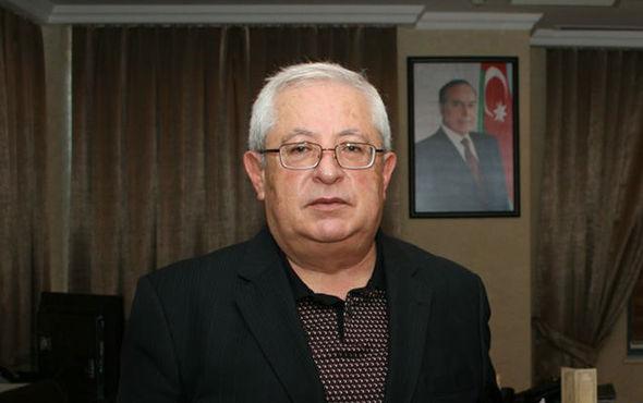 smayıl Vəliyev