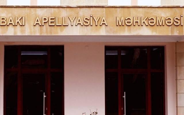 Bakı Apelyasiya Məhkəməsi