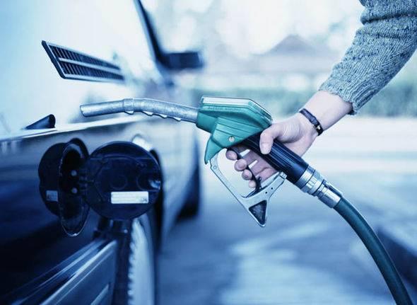 benzin banker