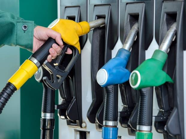 benzin gasoline