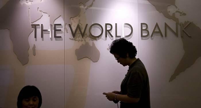 dünya banki