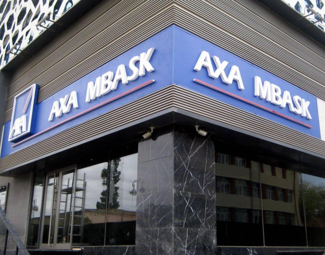 AXA MBASK banker.az