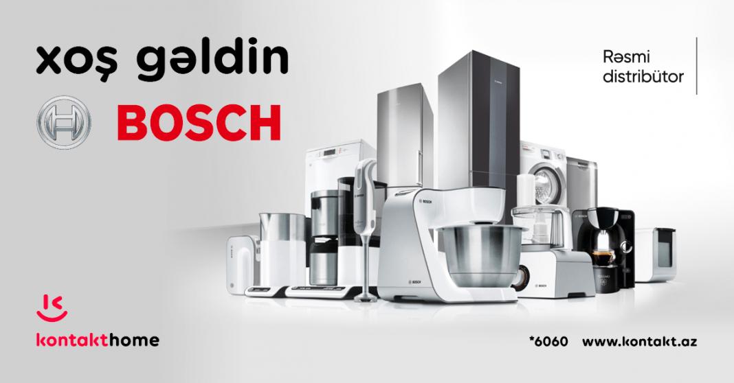 Bosch Launch Shekil
