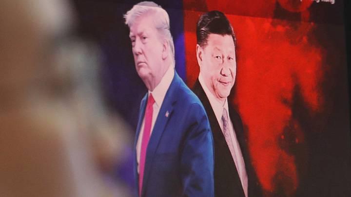 China ABŞ