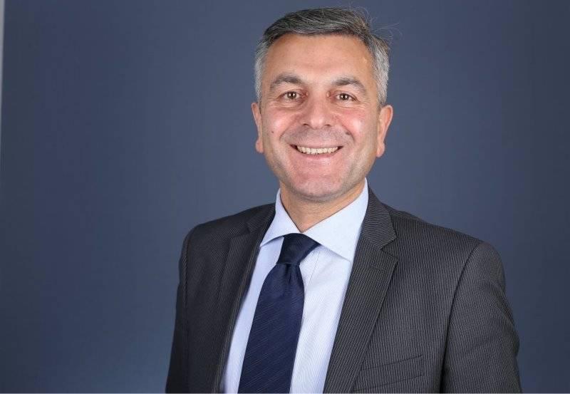 Faiq Akif oğlu Qürbətov