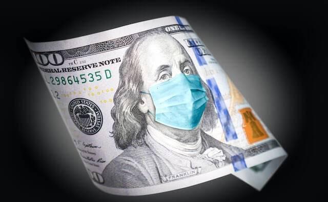 usd mask dollar 1